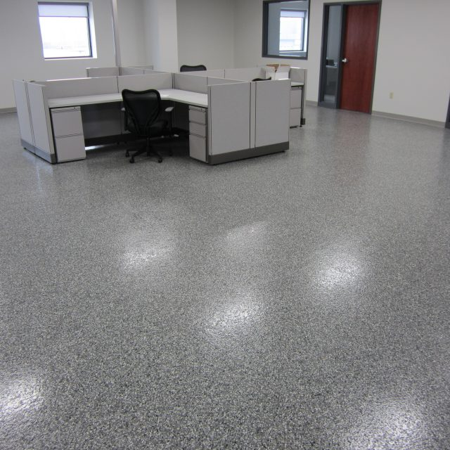 Decorative Flake Systems
